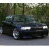 Светодиодные ангельские глазки (Aurora LED 4*144 SMD) BMW E46 Restyle