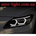 Светодиодные ангельские глазки (Ionic LED SMD) BMW F10 F30 F32 F80 F82 E90