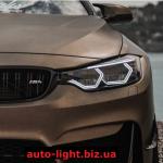 Светодиодные ангельские глазки (Ionic LED SMD) BMW F10 F30