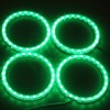 Светодиодные RGB ангельские глазки (Aurora LED Angel Eyes) BMW E30 E32 E34