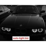 Ангельские глазки CCFL (angel eyes) BMW E30 E32 E34