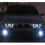 Ангельские глазки CCFL (angel eyes) BMW E36 E38 E39 E46