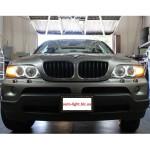Ангельские глазки CCFL (angel eyes) BMW E53 (X5)