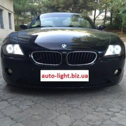 Ангельские глазки CCFL (angel eyes) BMW E85 E86 (Z3/Z4)