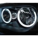 Ангельские глазки CCFL (angel eyes) BMW E87 E88 (1 Series)