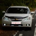 Ангельские глазки CCFL (angel eyes) Chevrolet Epica