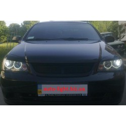 Ангельские глазки CCFL (angel eyes) Chevrolet Lacetti