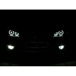 Ангельские глазки CCFL (angel eyes) Ford Mondeo