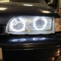 Ангельские глазки CCFL (angel eyes) Ford Scorpio