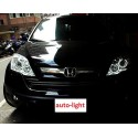 Ангельские глазки CCFL (angel eyes) Honda CRV