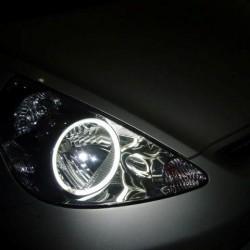 Ангельские глазки CCFL (angel eyes) Honda Fit Jazz