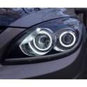 Ангельские глазки CCFL (angel eyes) Hyundai I30