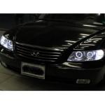 Ангельские глазки CCFL (angel eyes) Hyundai Grandeur