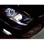 Ангельские глазки CCFL (angel eyes) Hyundai Sonata