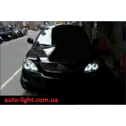 Ангельские глазки CCFL (angel eyes) Lexus RX