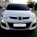 Ангельские глазки CCFL (angel eyes) Mazda CX-7