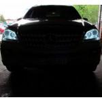 Ангельские глазки CCFL (angel eyes) Mercedes ML (W164)