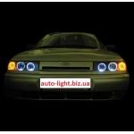 Ангельские глазки CCFL (angel eyes) Lada 2110 Bosch (ВАЗ 2110 Бош)