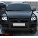 Ангельские глазки CCFL (angel eyes) VW Touareg