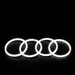 Матовые ангельские глазки (Cotton LED) BMW E30 E32 E34