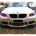Cotton RGB LED angel eyes BMW E46 Restyle