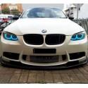 Матовые многоцветные ангельские глазки (Cotton RGB LED) BMW E65