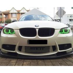 Матовые многоцветные ангельские глазки (Cotton RGB LED) BMW E30 E32 E34
