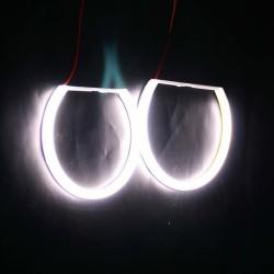 Матовые ангельские глазки (Cotton LED) BMW E65