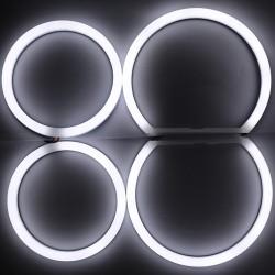 Матовые ангельские глазки (Cotton LED) BMW E90