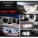 Светодиодные ангельские глазки (Crystal LED SMD) BMW E60 E61