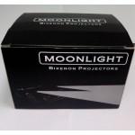 Биксеноновые линзы Moonlight G5 (2.5 дюйма)