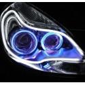 Гибкие дневные ходовые огни 850 мм (Flexible DRL)