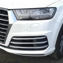 Стекла фар Audi