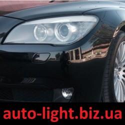 Стекла фар BMW F01 F02 F03 F04 на фару