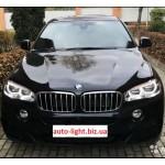 Стекла фар BMW F16 X6 X6M