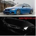 Стекла фар BMW F30 F31 F34 F35 F80 M3