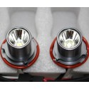 Led marker BMW E39 E53 E60 E61 E63 E64 E65 E66 E87 (2*10W Cree) NEW