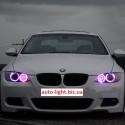 Led marker H8 RGB BMW E60 E63 F01 E70 E71 E87 E89 E90 E92 (Bluetooth)