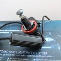 Led marker H8 BMW E60 E63 E70 E71 E83 E89 E90 E92 F01 (2*30W Cree) NEW
