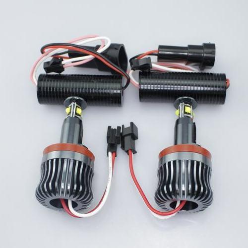 светодиодные лампы для автомобиля bmw h8 купить ангельские глазки e 70