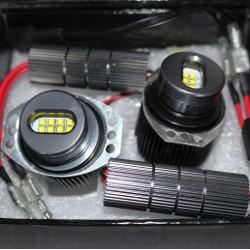 Led marker BMW E90 E91 E92 E93 (2*40W Cree)