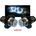 Led marker BMW E90 E91 E92 E93 (2*6W)