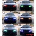 Led marker RGB BMW E39 E53 E60 E61 E63 E64 E65 E66 E83 (Remote)