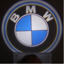 Led logo light (светодиодные логотипы) OEM BMW Cree