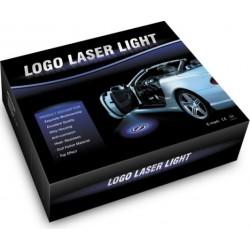 Logo laser light (светодиодные логотипы) 5W Cree (1 gen)