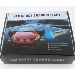 Led shadow light (светодиодные логотипы) 5W Cree (3 gen)