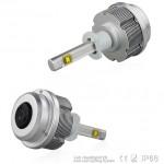 Светодиодные автолампы H7 Led 2s ETI chip (up to 30W 3600lm)