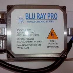 Комплект ксенона (ксенон BlueRay Pro / Galaxy+) 35W (5 gen)