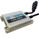Комплект ксенона (ксенон Galaxy Ultra Slim / Galaxy+) 35W (5 gen)